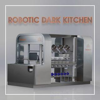 Automated Dark Kitchens