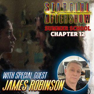 STARGIRL 212 w/ James Robinson