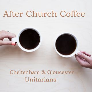 After Church Coffee Part 1 - Who am I and Who are We?