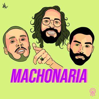 Machonaria