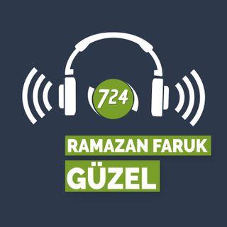 Ramazan Faruk Güzel | Ahmet Altan'ın tutuklanması hukuken mümkün müdür?