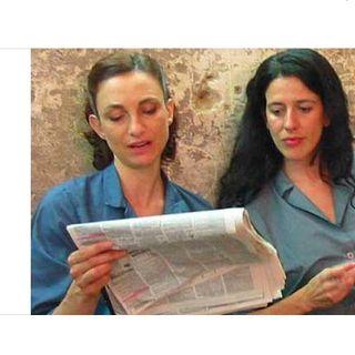"""Teatro alla Radio. """"ROMA ORE 11"""" (lo spettacolo)"""