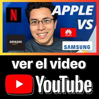Apple vs. Todos