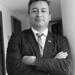 Entrevista a Mario Delannays, seremi de Medio Ambiente