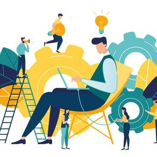 Open Cloud Academy #17 - Contrordine compagni! L'innovazione fa bene... Il libro di Marco Bentivogli