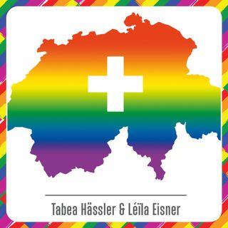 LGBTIQ*-Panel: mit Tabea Hässler und Léila Eisner
