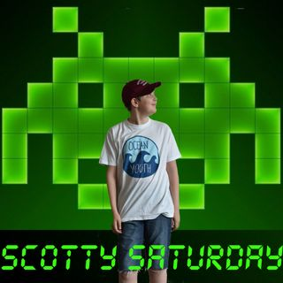 Scotty's Birthday Special!
