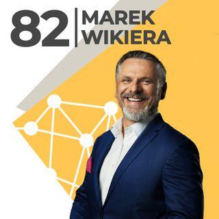 Marek Wikiera-staram się być iskrą, która roznieci ogień zmian