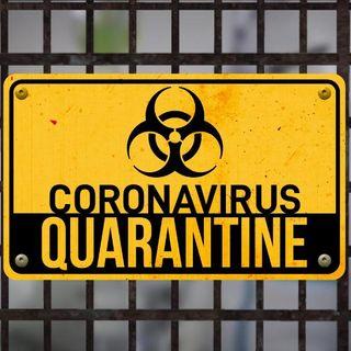 Quarantined With Dano
