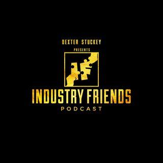 Industry Friends: LOVE STUCK - Dexter and Fatimah