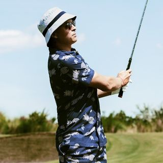 FOL Press Conference Show-Wed Jan 1 (Sentry TOC-Rickie Fowler)