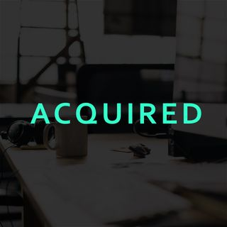Acquired Episode 16: Midroll + Stitcher (acquired by Scripps)