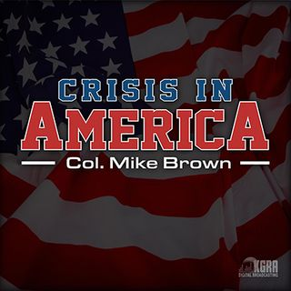 Crisis in America PTSD Podcast