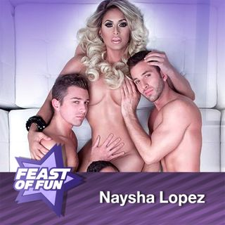 Naysha Lopez Wins Our Hearts