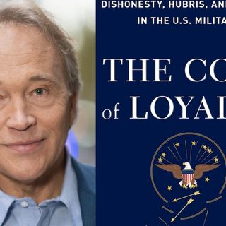 Author and Law Professor at West Point Academy Tim Bakken of The Cost of Loyalty is my very special guest on The Mike Wagner Show!