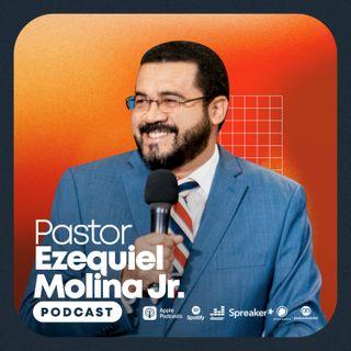 ¿Cuando la pareja se ha dado cuenta que debe acudir a un profesional ? Ezequiel Molina Jr | Matrimonio Cristiano | Consejos  Cap. 2