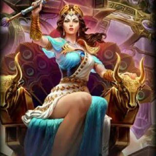 #Episódio3 - Mitologia Grega: Hera