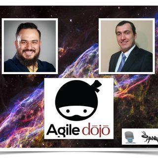 EP14 — Agile Dojo: Experiencias de agilidad en Citibanamex