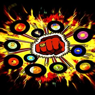 Soul & Funk Nuggets of The 60s 70s 80s