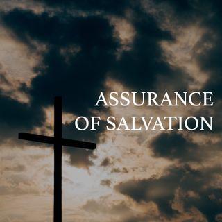 Assurance of Salvation - Pr Sandra Chin