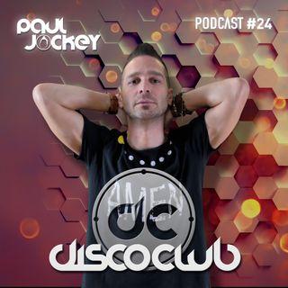 Disco Club - Episode #024