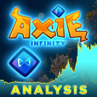 256. Axie Infinity NFT Game Crosses $1Billion in Sales | AXS Sentiment Analysis & Price Prediction