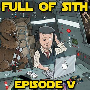 Episode V: The Rumours Strikes Back