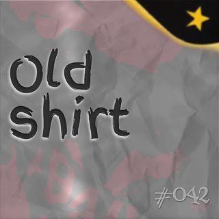 Old shirt  #042
