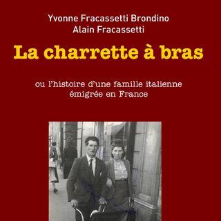 """Yvonne Fracassetti Brondino """"La charrette à bras"""""""