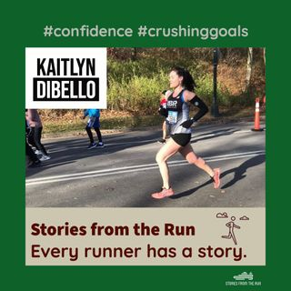 Overcoming Your Demons - Building Confidence & Crushing Your Goals | Kaitlyn DiBello
