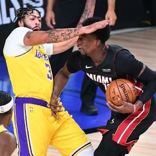 Lakers Bounce Back From Ugly Game 3