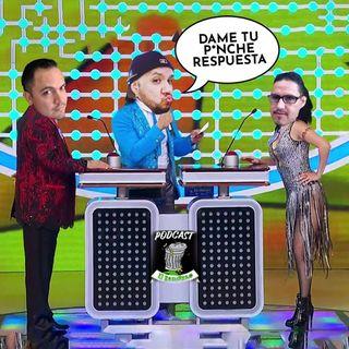 Cuatro mexicanos dijeron…