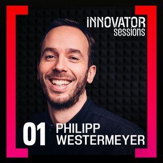 OMR-Gründer Philipp Westermeyer erklärt, wie du Menschen für dich gewinnst