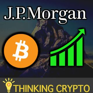 JP MORGAN : Blockchain Laying Foundation For Digital Money Crypto - BITCOIN Mining MicroBT vs Bitmain