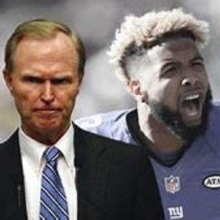 NYG Talk Ep.449 John Mara Tells Odell STFU BOY! & Play Football #NYGRealityTV