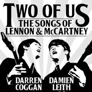 Singer-songwriter @DamienLeith on his tour with Wagga Wagga's @DarrenCoggan taking Lennon & McCartney magic to Barossa Sat. 24 April
