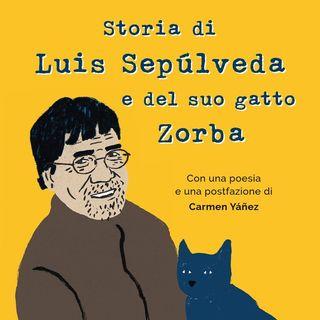 Ilide Carmignani racconta Luis Sepúlveda