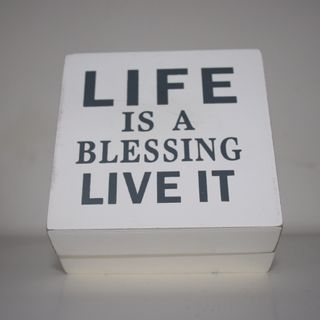 0098 -- Life is a Gift not a Burden