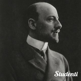 Letteratura - Gabriele d'Annunzio