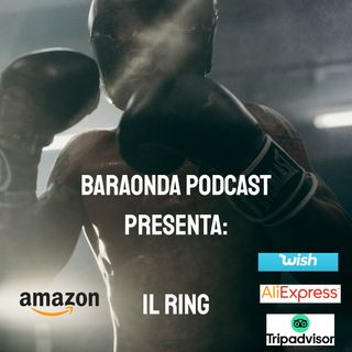 IL RING - Amazon vs. Resto del Mondo
