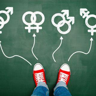 Sessualità e Potere della Parola