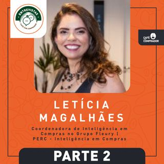 Letícia Magalhães - parte 2