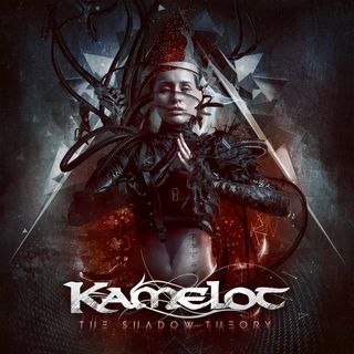 Metal Hammer of Doom: Kamelot: The Shadow Review