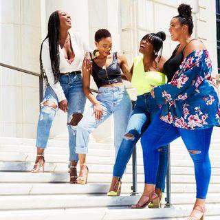 4or Black Girls