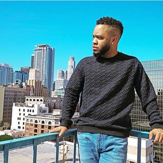 Endie Fiya: LIVE with Contemporary R&B Singer/Songwriter ~ Ross Victory