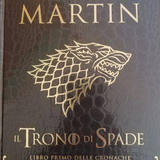 #1!SPOILER!-Prologo-Game of Thrones-Libro Primo delle Cronache del Ghiaccio e del Fuoco-G.R.R.Martin-(P.1-20)