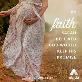 Women of the Bible: Sarah