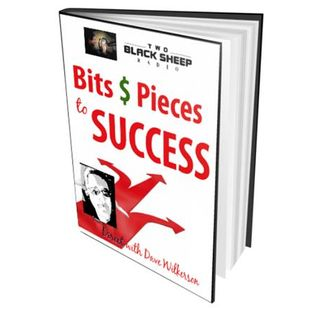 #14 | Bits & Pieces with Dave Wilkerson