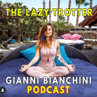 In viaggio con Cristina Buonerba - The Lazy Trotter