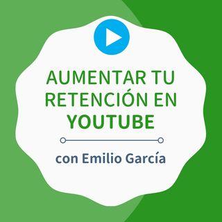 7 Trucos para aumentar (mucho) la retención en tu canal de Youtube